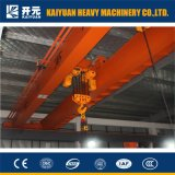 5 Ton Hoist Double Girder Overhead Crane for Wharehouse