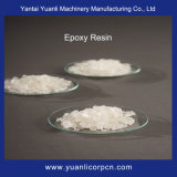 Best Quality Pure Epoxy Resin for Powder Coating Manufacturer