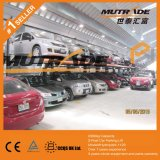 High Quality CE Approved Car Transport Lift