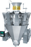 14 Heads Vegetable Weigher with Touch Screen (HT-W14B4)