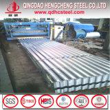22 Gauge Galvalume Corrugated Roofing Sheet