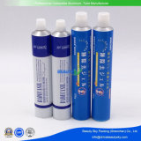 Scar Softening Ointment Packaging Aluminum Tube