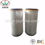 CH Japanese Toray Polyester Spunbond Dust Filter