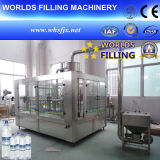 Automatic Pet Bottle Pure Water Filling Machine (CCGF24-24-8)
