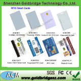Professional High Quality RFID Smart Card Factory