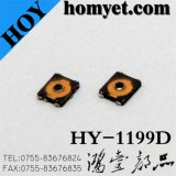 Ultra-Thin Tactile Switch (HY-1199D) SMD Type Tact Switch