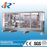 DGS350 Oral Liquid Plastic Bottle Forming Filling Sealing Machine