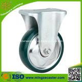 Rigid 150mm Hand Trolley PU Caster Wheel