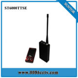 Mini Cofdm Long Range Wireless Audio Video Transmitter Receiver St-6000ttse