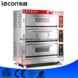 Commercial Professional Gas Pizza Oven