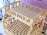 Solid Wooden Bed Room Bunk Beds Children Bunk Bed (M-X2211)