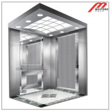 Bed Elevator Used for Hospital Mirror Etched Stainless Steel