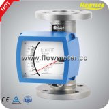 Horzontal Flowmeter Variable Area Flowmeter