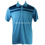 Dry-Fit (Quick Dry) Sport Polo Shirt