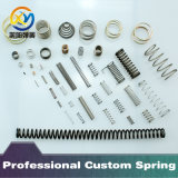 Offer Custom Spiral Stainless Steel Springs Compression Springs