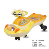 Hebei Factory Wholesale Funny Toys Swing Car
