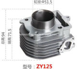 Motorcycle Accessory Cylinder for Zy125