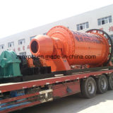 Wet Ball Mill 900*2100 of Ore Benefication Plant