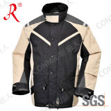 Classic Waterproof and Breathable Ski Jacket for Winter (QF-623)