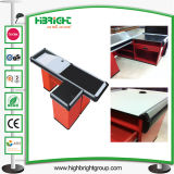 Convenience Store Fast Electric Cash Counter for Sale