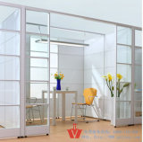 china high quality glass partition wall for home or office (wp2
