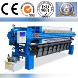 Oil Filter Machine for Distillation Equipment