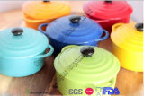 Ceramic Mini Casserole Set for Wholesale