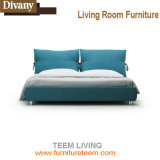 Teem Living High Quality Twins Bed