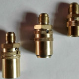 Quick Coupler Fine Brass Made