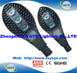 Yaye 18 Ce/RoHS/Osram Chips/Meanwell Driver COB 50W/100W/150W LED Street Lamp with 3/5 Years Warranty