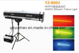 Professional Stage Light 4000W Efficient Follow Light