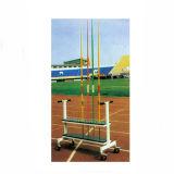 Athletics Equipment Steel Javelin Cart Throwing Equipment Vehicle