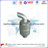 Sf195 Silencer Used for Diesel Engine