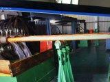 Brass Metal Aluminum Alloy Continuous Horizontal Casting Machine