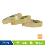 Paper Core Adhesive BOPP Stationery Tape for School or Office