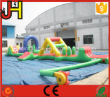 Funny Inflatable Water Obstacle Course for Sale