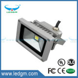 2017 High Power Super Bright 10W LED Flood Light 2 Warranty COB RGB IP65 Outdoor COB 10/20/30/50W Ce RoHS 85-265V