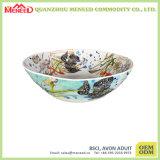 Nice Design EU Market Attractive Melamine Salad Bowl