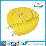 Hazardous Chemical Absorbent Boom for Spill Response