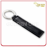 Hot Sale Promotion Cheap PU Leather Key Chain