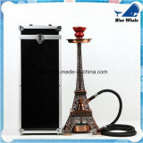 Bw229 Eiffel Tower Hookah Modern Fashionable Shisha Paris Tower
