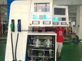 Fuel Dispenser 2pump-4nozzle-4display with TV and Printer of Rt-E244
