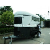 Economy Straight Load Horse Trailers/Horse Float (OEM Accepted)