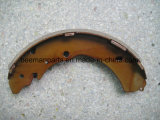 High Quality Brake Shoe for D-Max 4-Drive