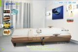 Wireless Auto Electrotherapy Physiotherapy Fir Jade Roller Spine Massage Bed for Home Use