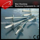 Stainless Steel316 Open End Blind Rivets