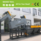 Plastic Recycling Machine PE PP Bottle Recycling Line