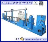 Micro-Fine Teflon Coaxial Wire Cable Extruder Line