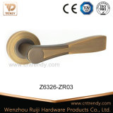 2016 New Inside Door Zinc Alloy Lever Handle (Z6326-ZR05)