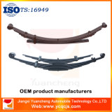 Japanese Auto Parts Leaf Spring